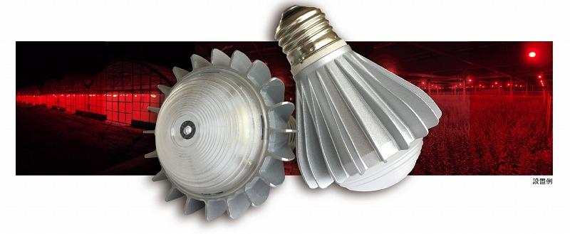エコノライト®NAG (電照栽培用LED)